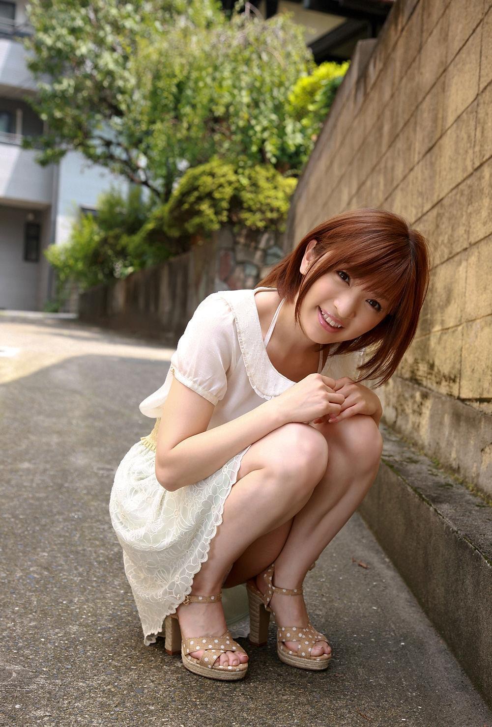 田中涼子 グラビア画像 2