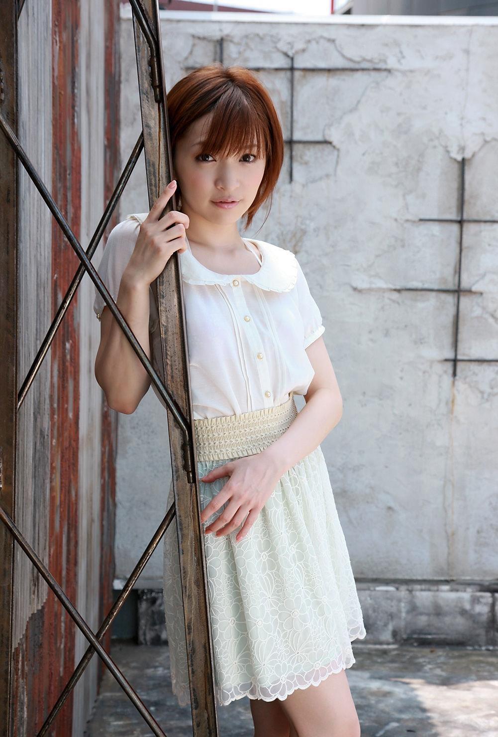 田中涼子 グラビア画像 5