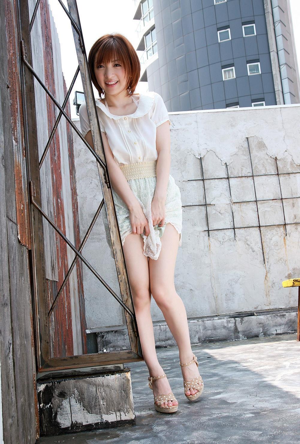 田中涼子 グラビア画像 7