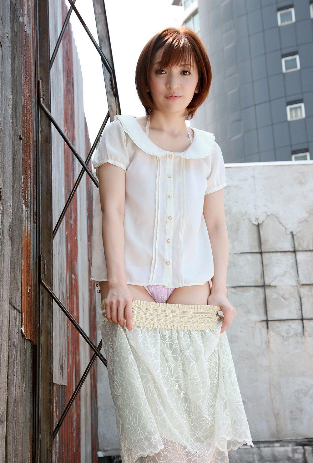 田中涼子 グラビア画像 9