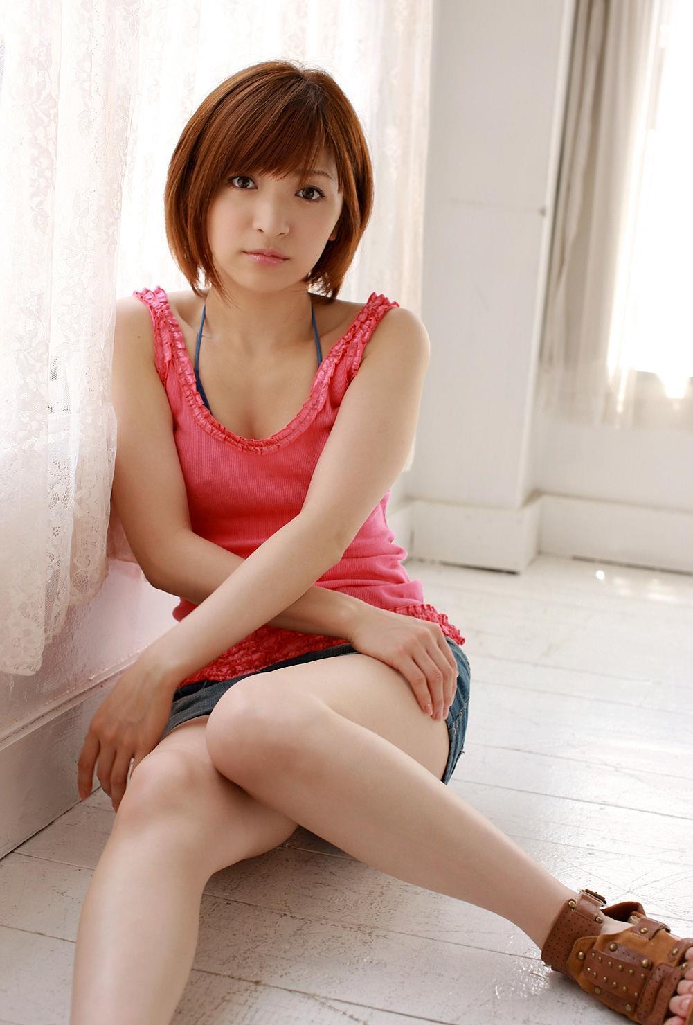 田中涼子 グラビア画像 30
