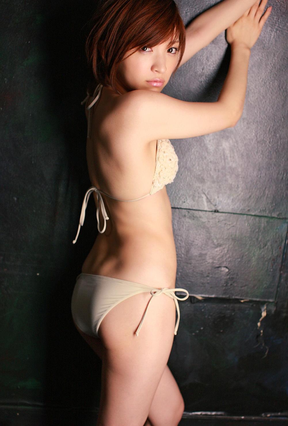 田中涼子 グラビア画像 49