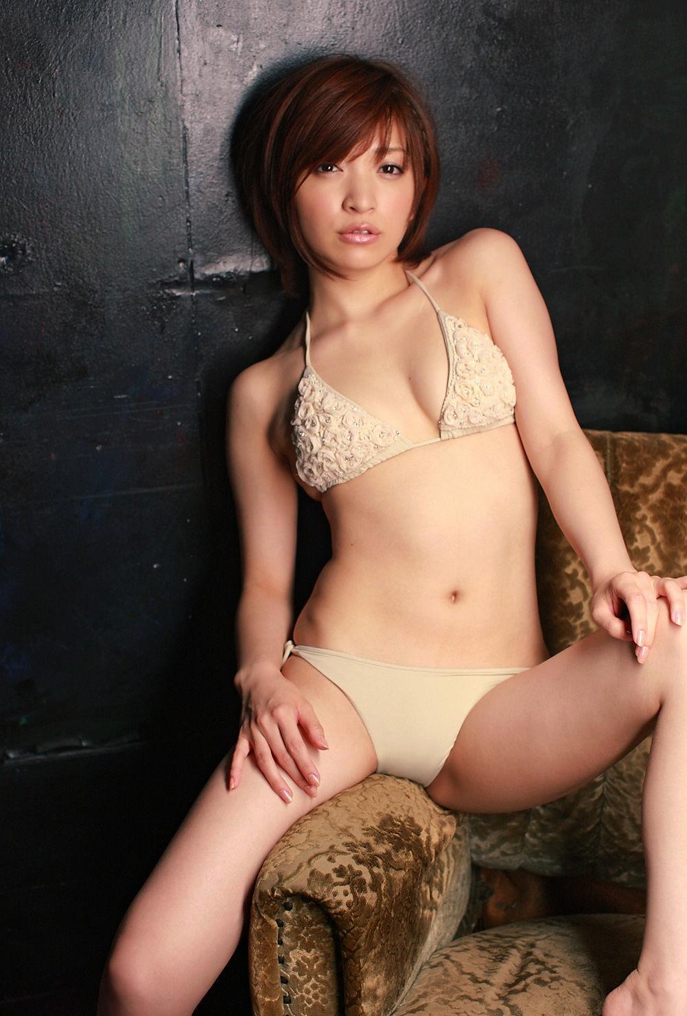 田中涼子 グラビア画像 50