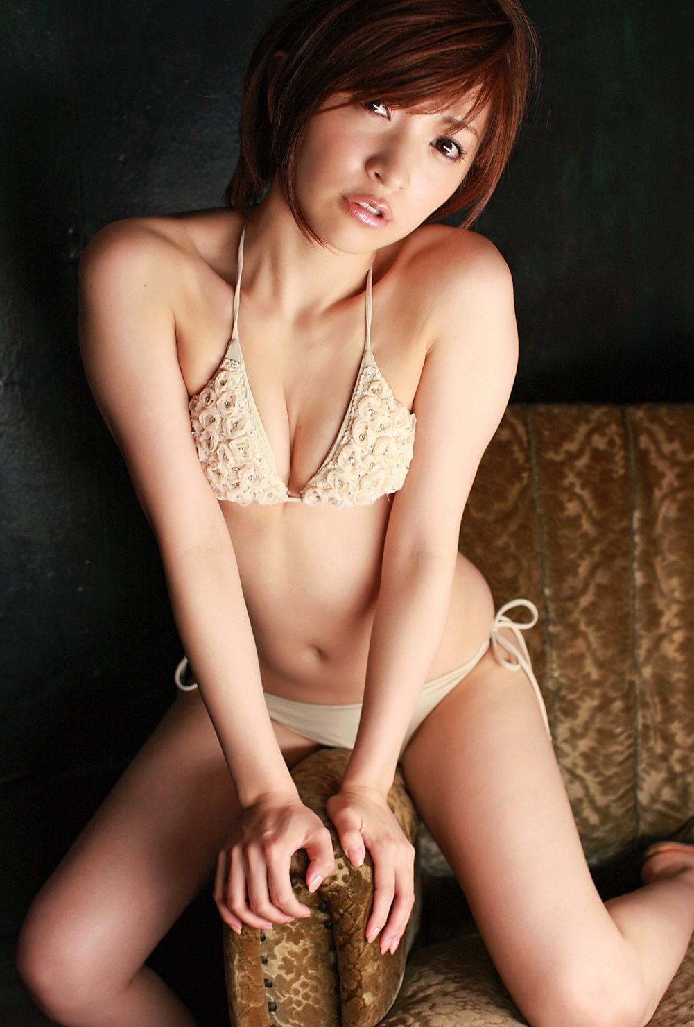 田中涼子 グラビア画像 51