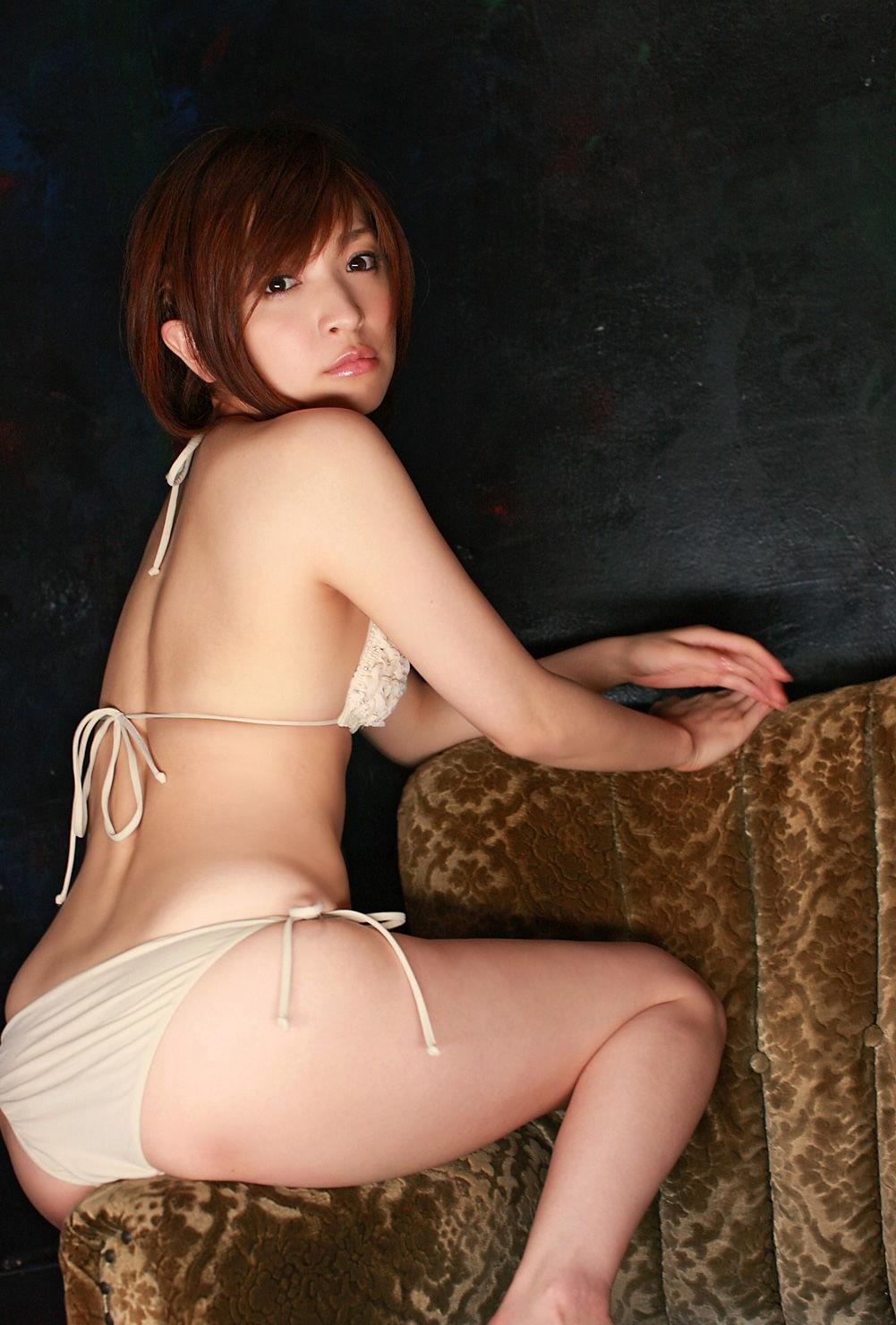 田中涼子 グラビア画像 52