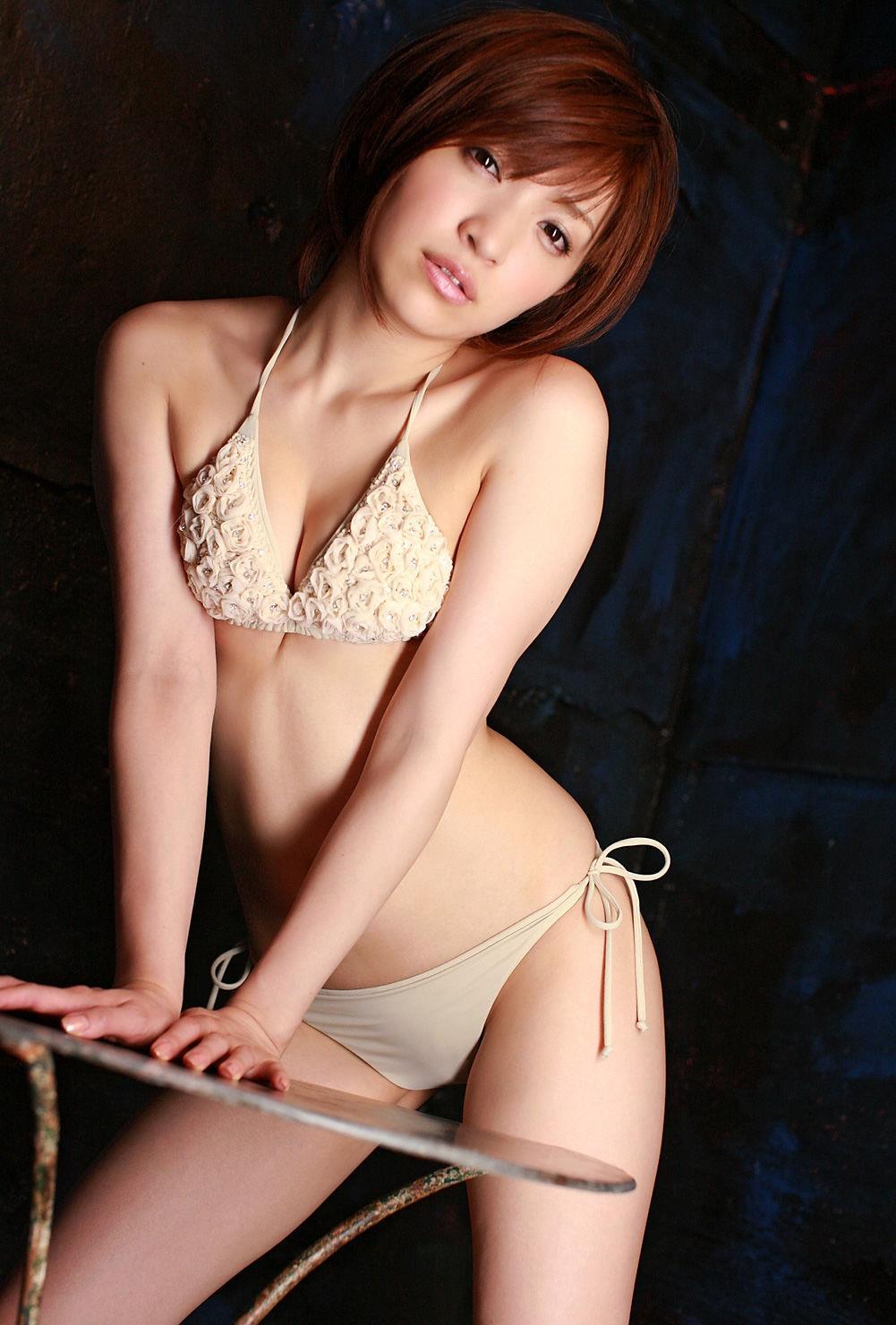 田中涼子 グラビア画像 57