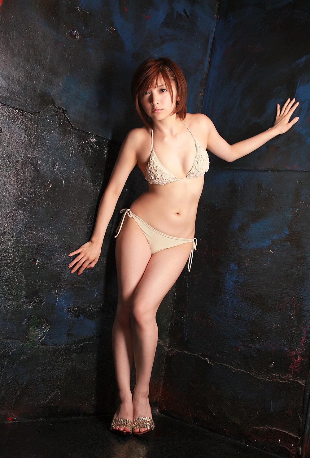 田中涼子 グラビア画像 58