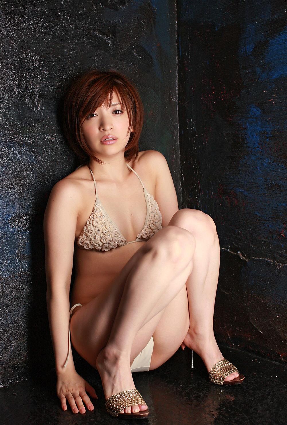 田中涼子 グラビア画像 59