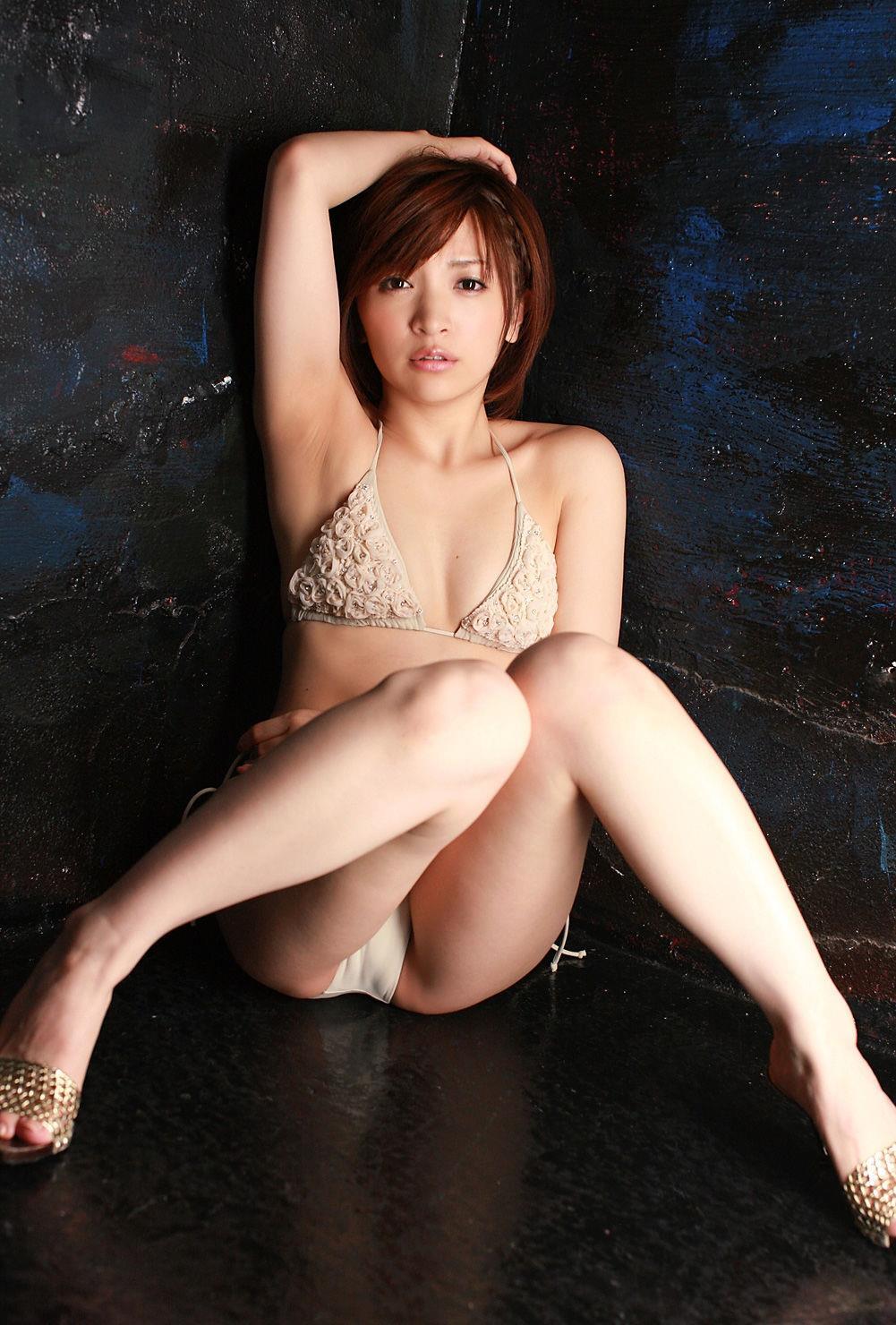 田中涼子 グラビア画像 61