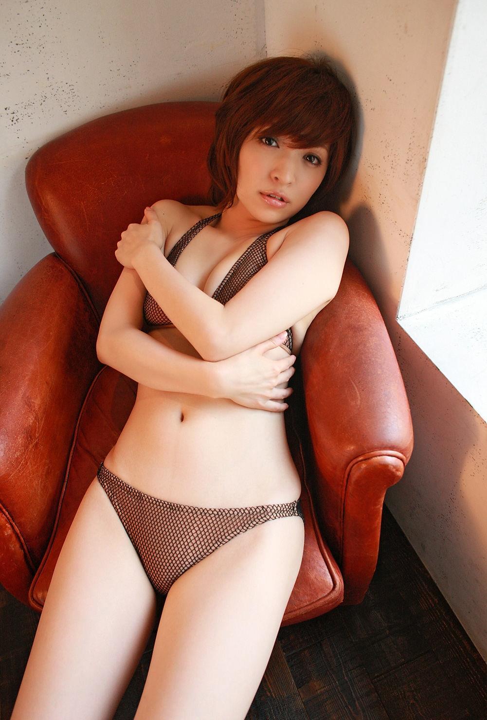 田中涼子 グラビア画像 76