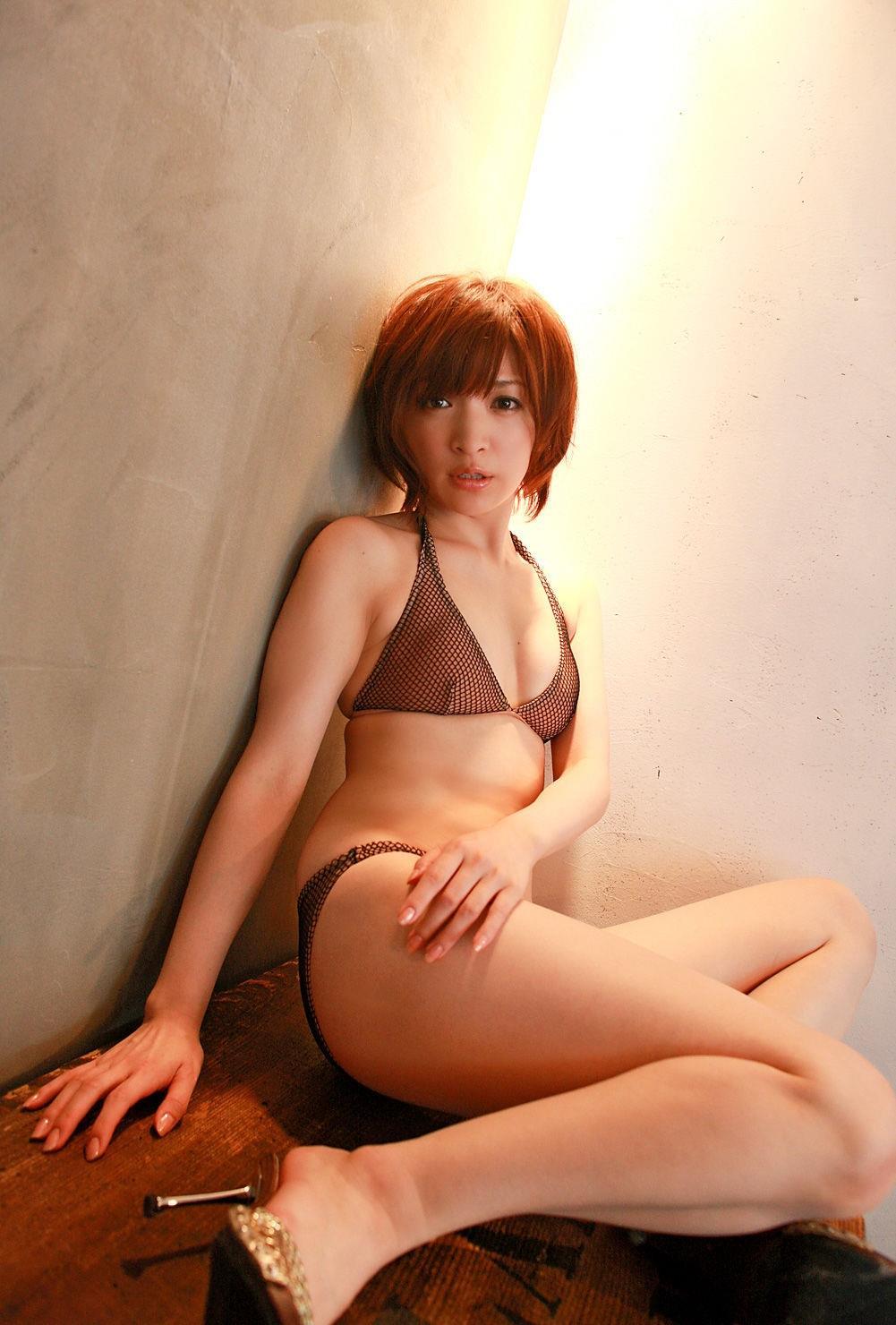 田中涼子 グラビア画像 78