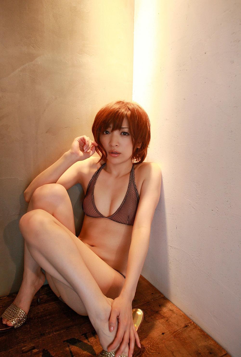 田中涼子 グラビア画像 79