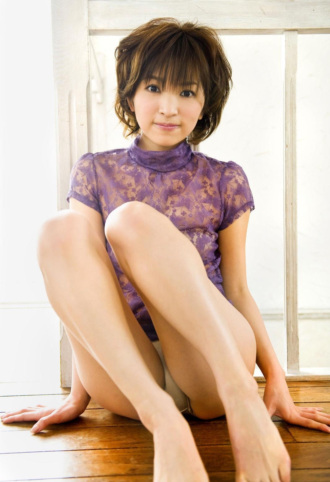 田中涼子 エロ画像 4
