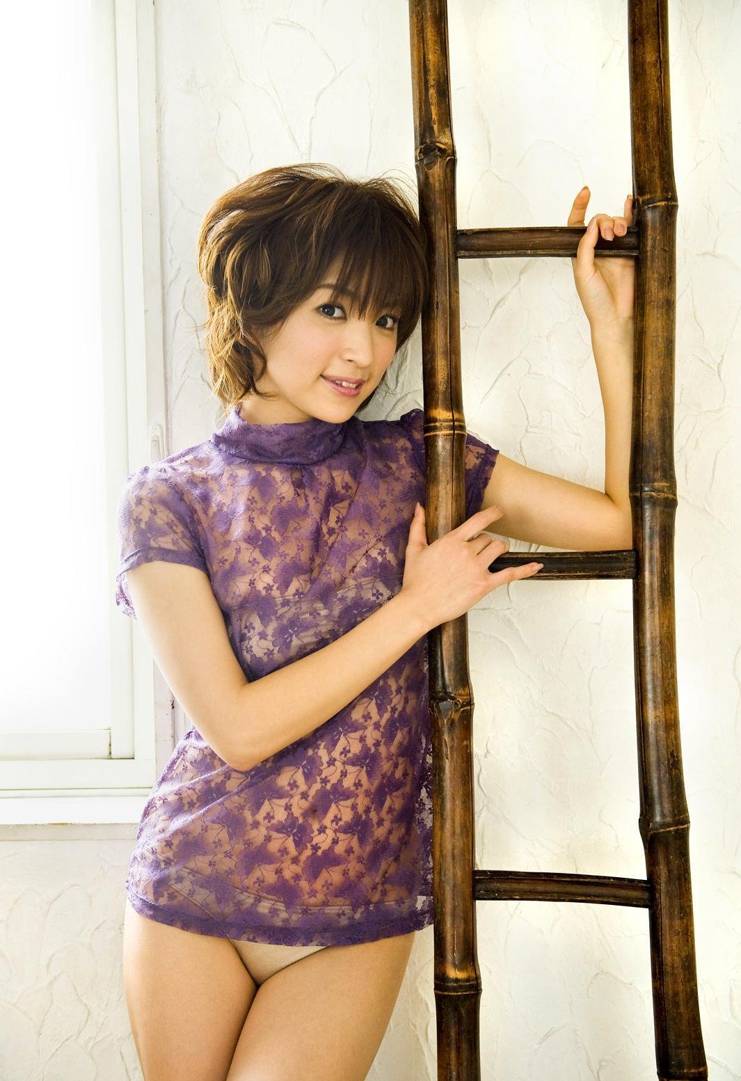 田中涼子 エロ画像 10