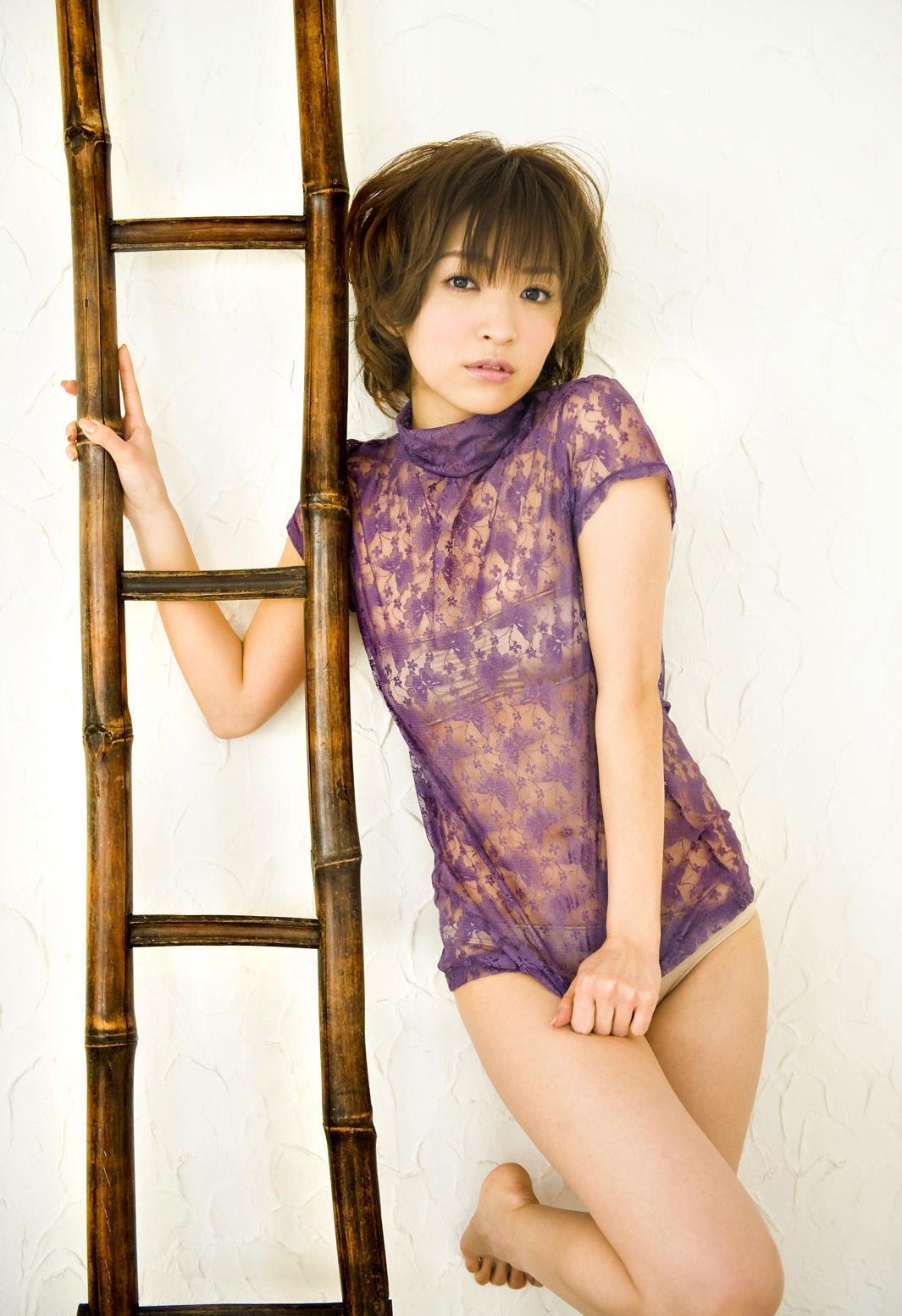 田中涼子 エロ画像 14