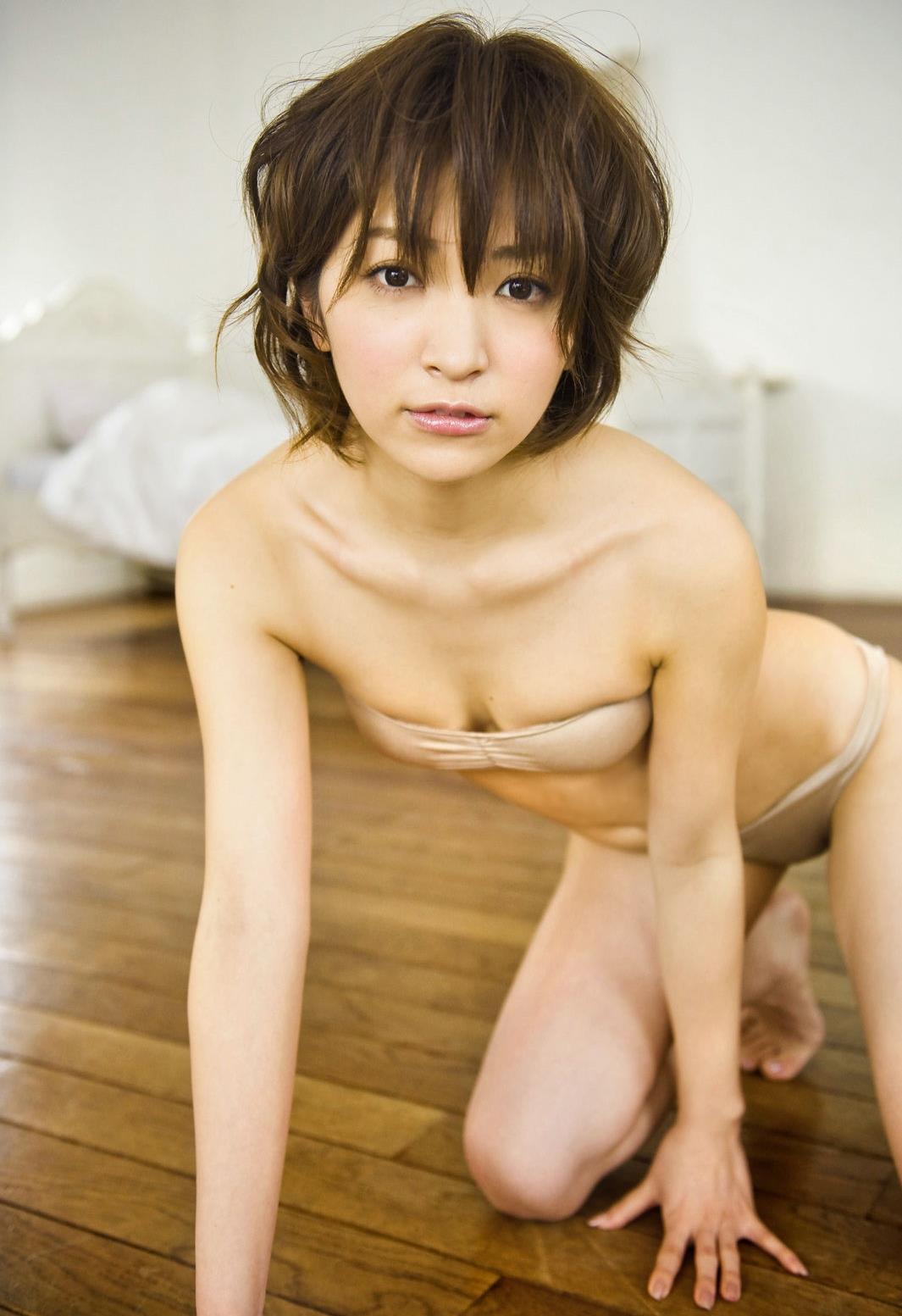 田中涼子 エロ画像 43
