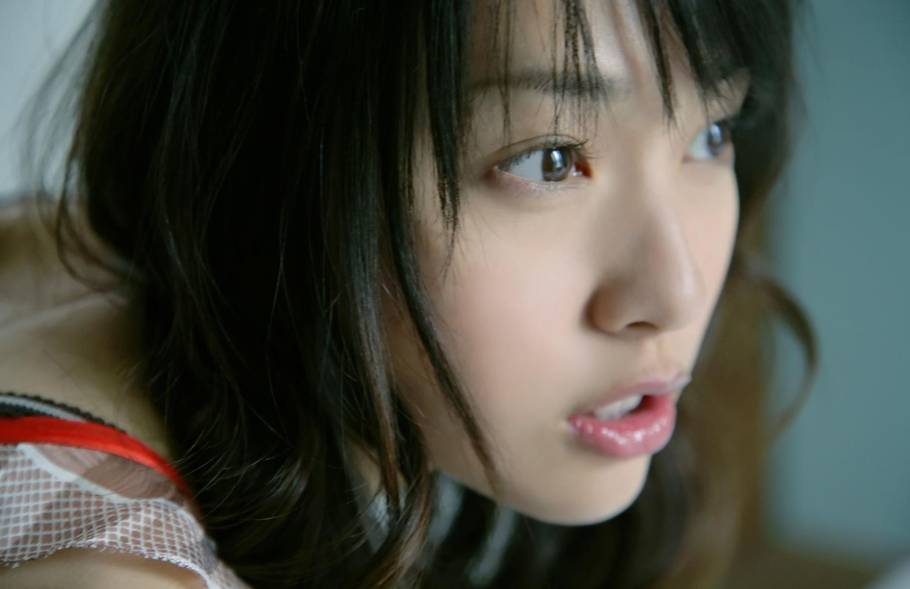戸田恵梨香 エロ画像 58