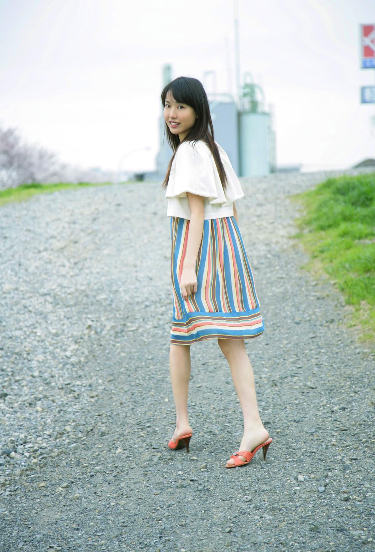 戸田恵梨香 エロ画像 84