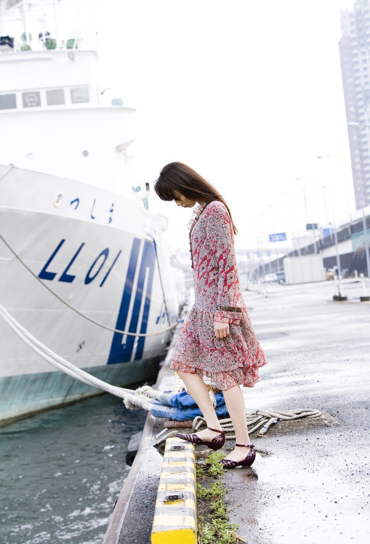 戸田恵梨香 エロ画像 98