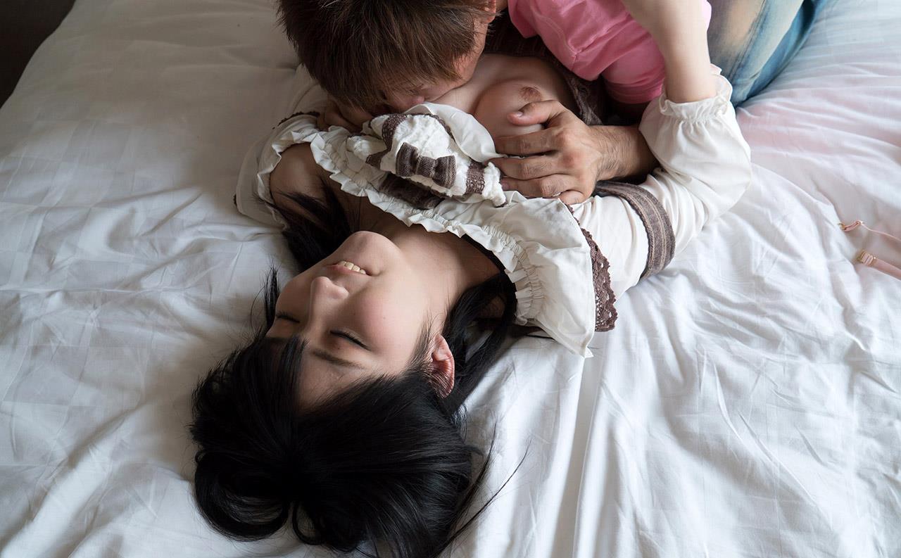 若月まりあ(星まりあ) セックス画像 15