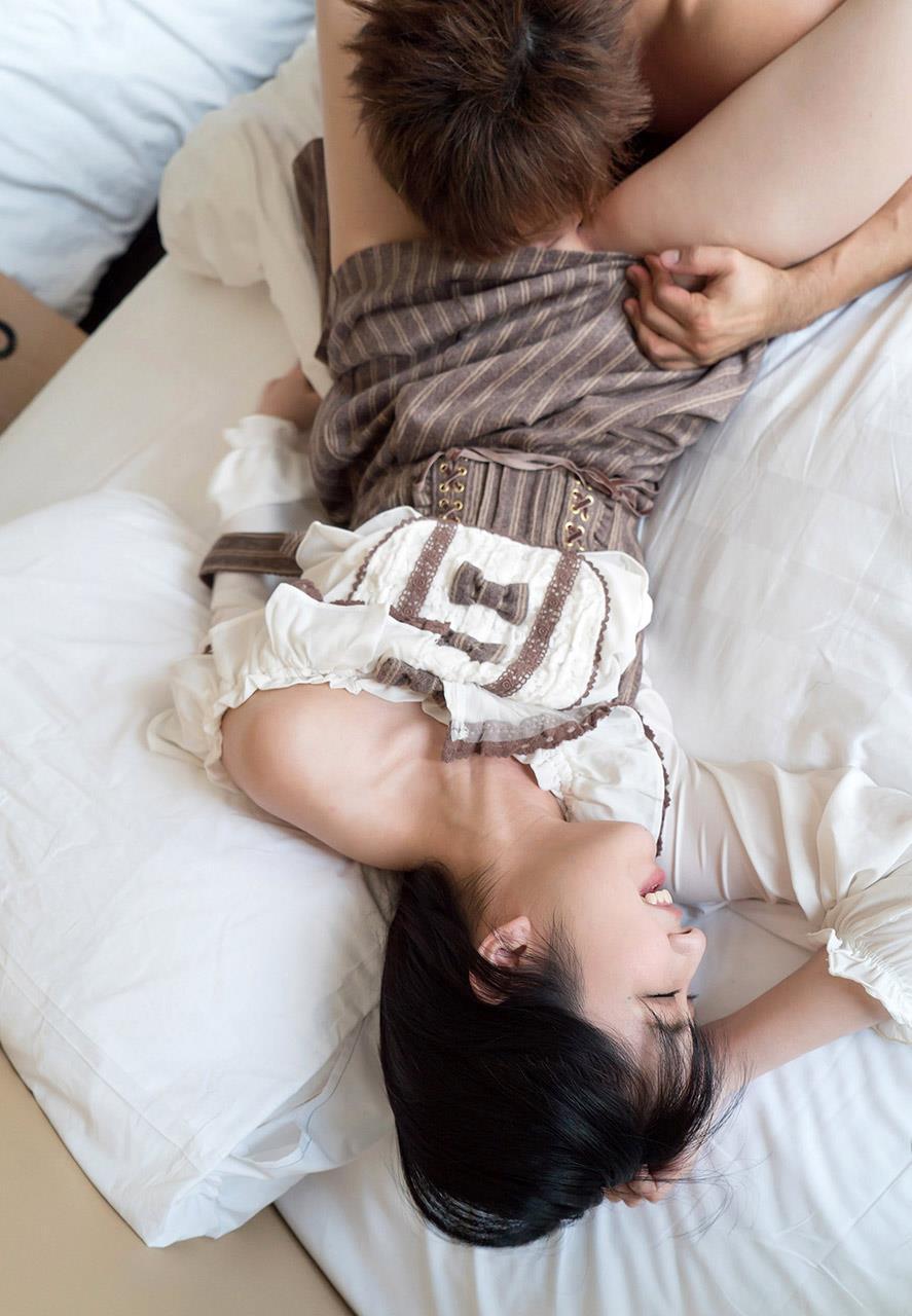 若月まりあ(星まりあ) セックス画像 25