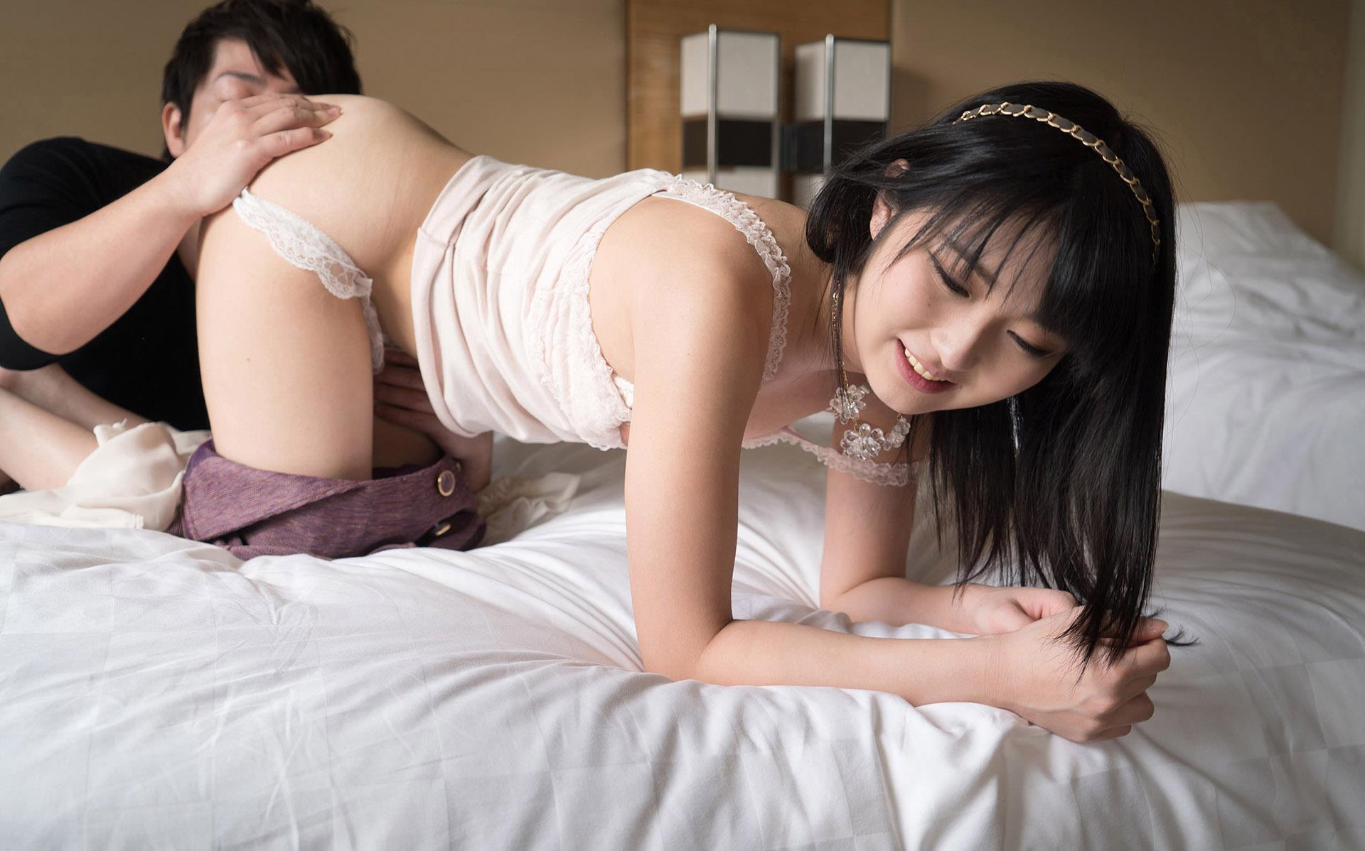 若月まりあ(星まりあ) セックス画像 80