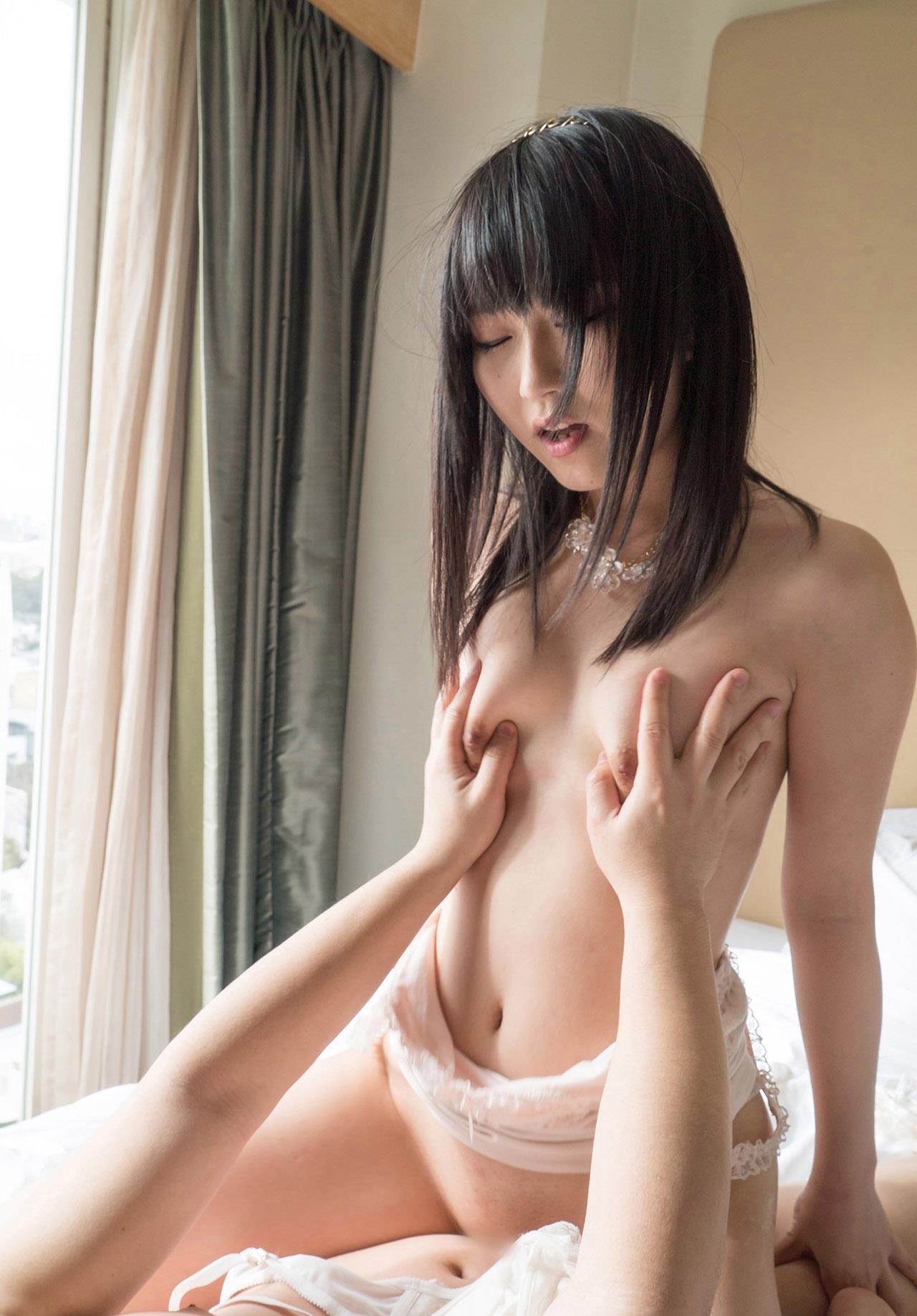 若月まりあ(星まりあ) セックス画像 115