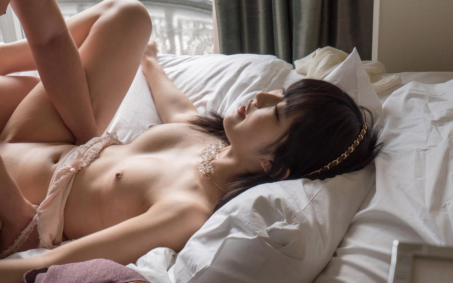 若月まりあ(星まりあ) セックス画像 119