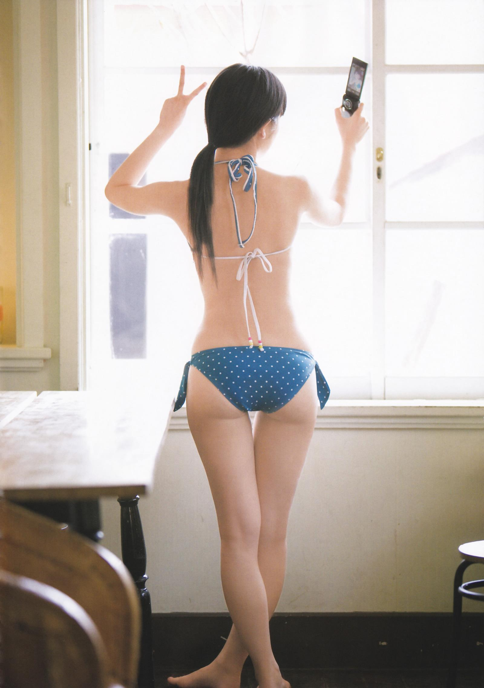 渡辺麻友 写真集「まゆゆ」 画像 48