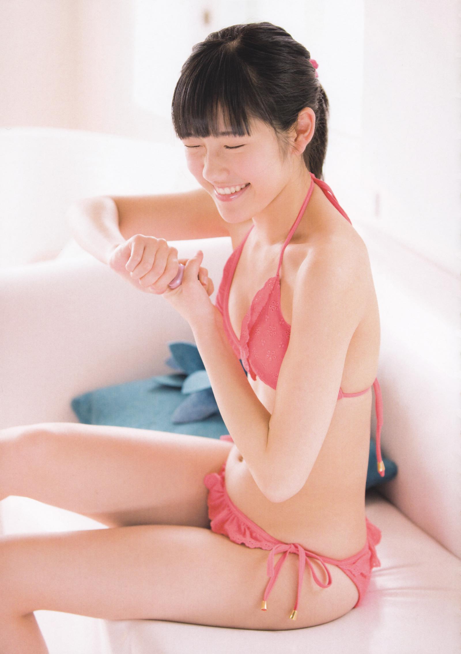 渡辺麻友 写真集「まゆゆ」 画像 53