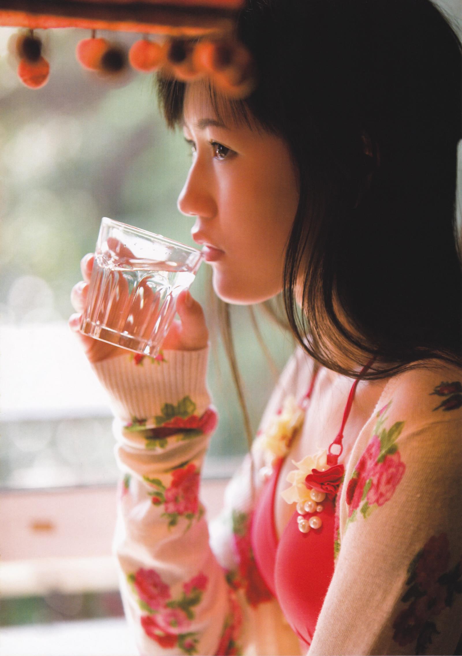 渡辺麻友 写真集「まゆゆ」 画像 58