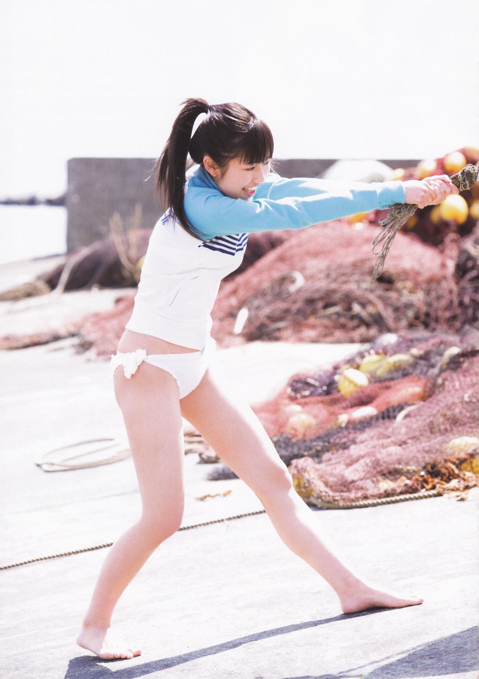 渡辺麻友 写真集「まゆゆ」 画像 85