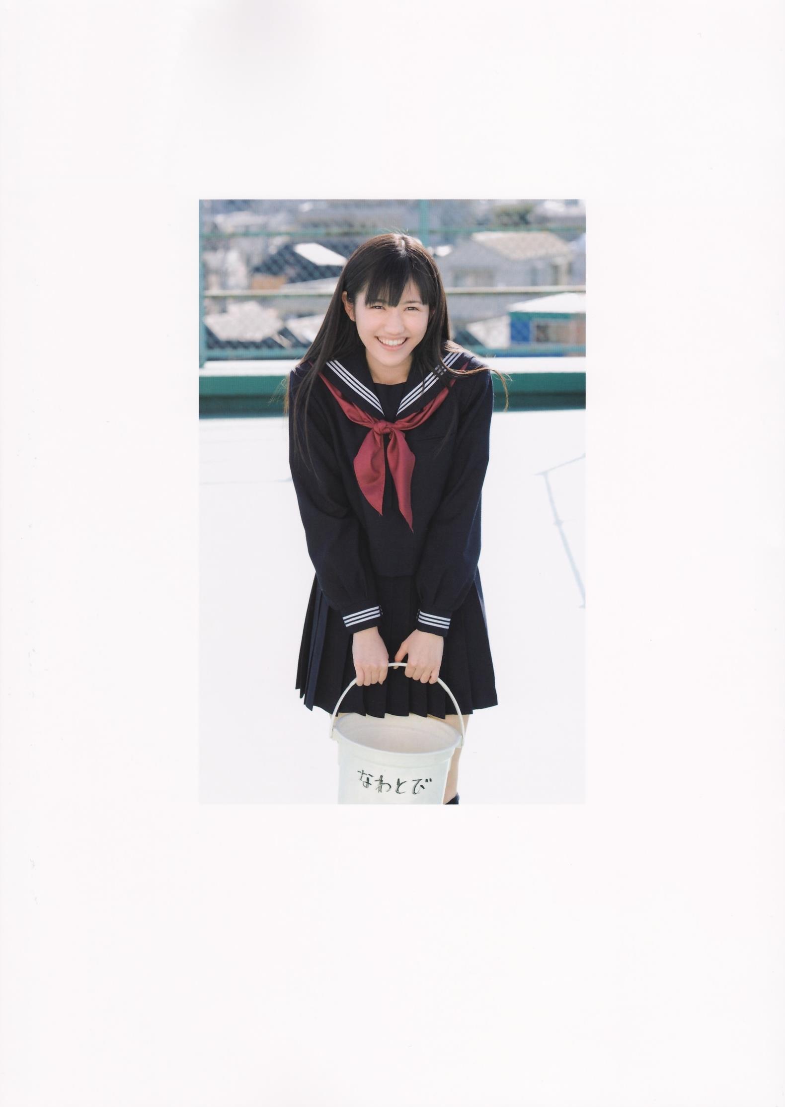 渡辺麻友 写真集「まゆゆ」 画像 89