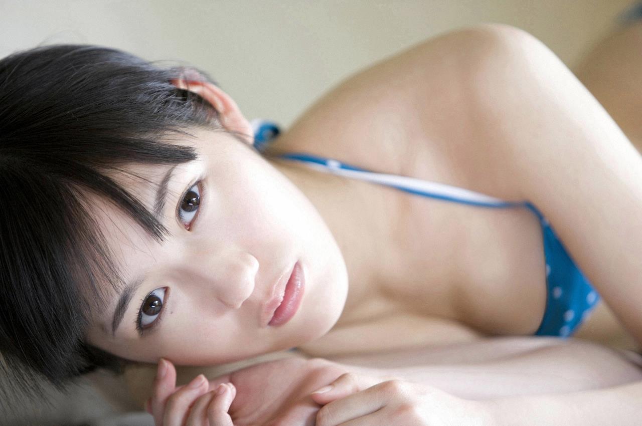 渡辺麻友 写真集「まゆゆ」 画像 155