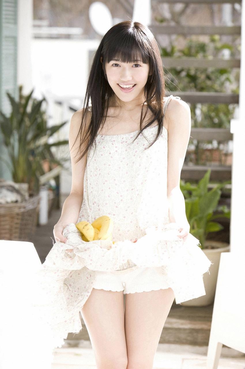 渡辺麻友 写真集「まゆゆ」 画像 162