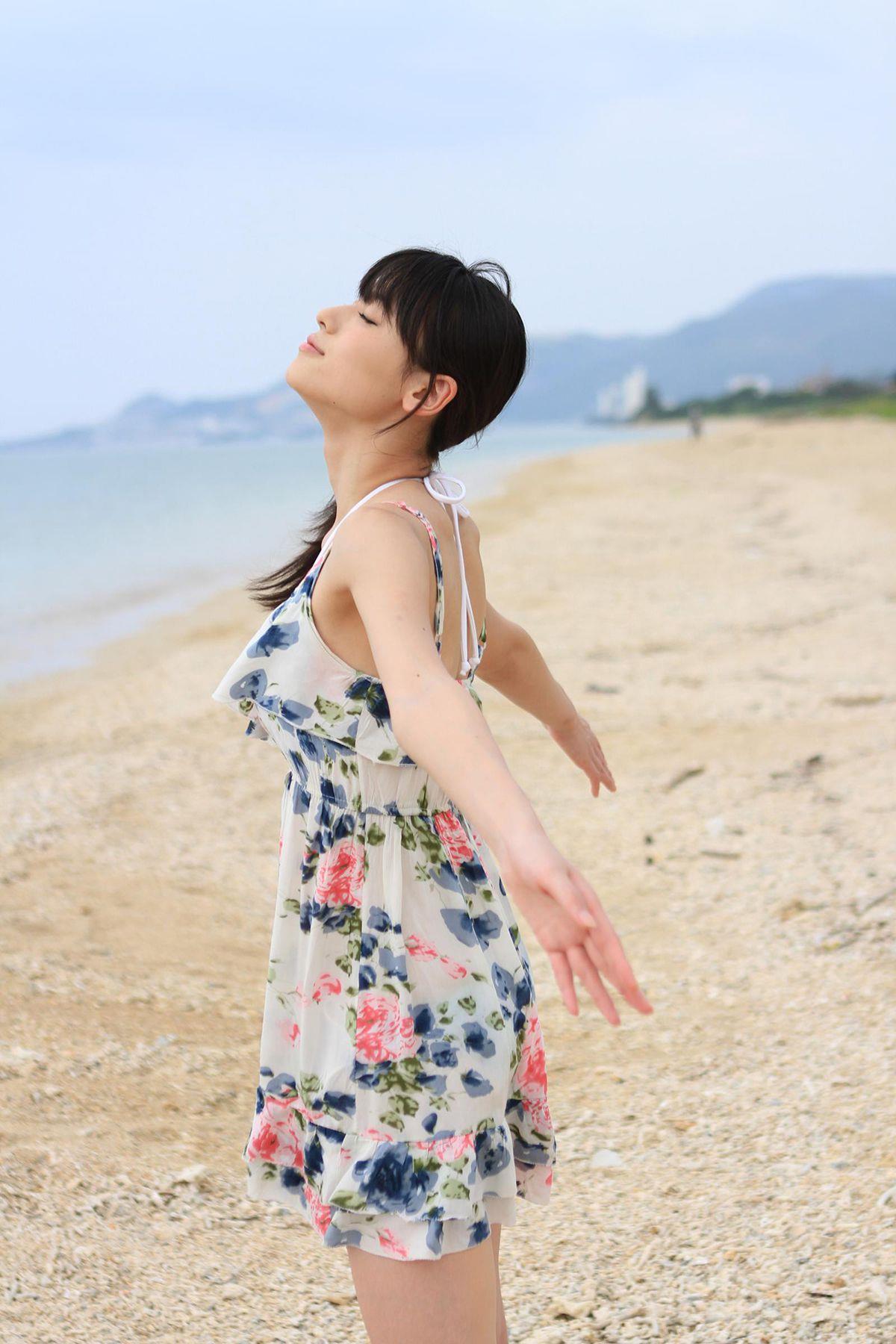 矢島舞美 エロ画像 5