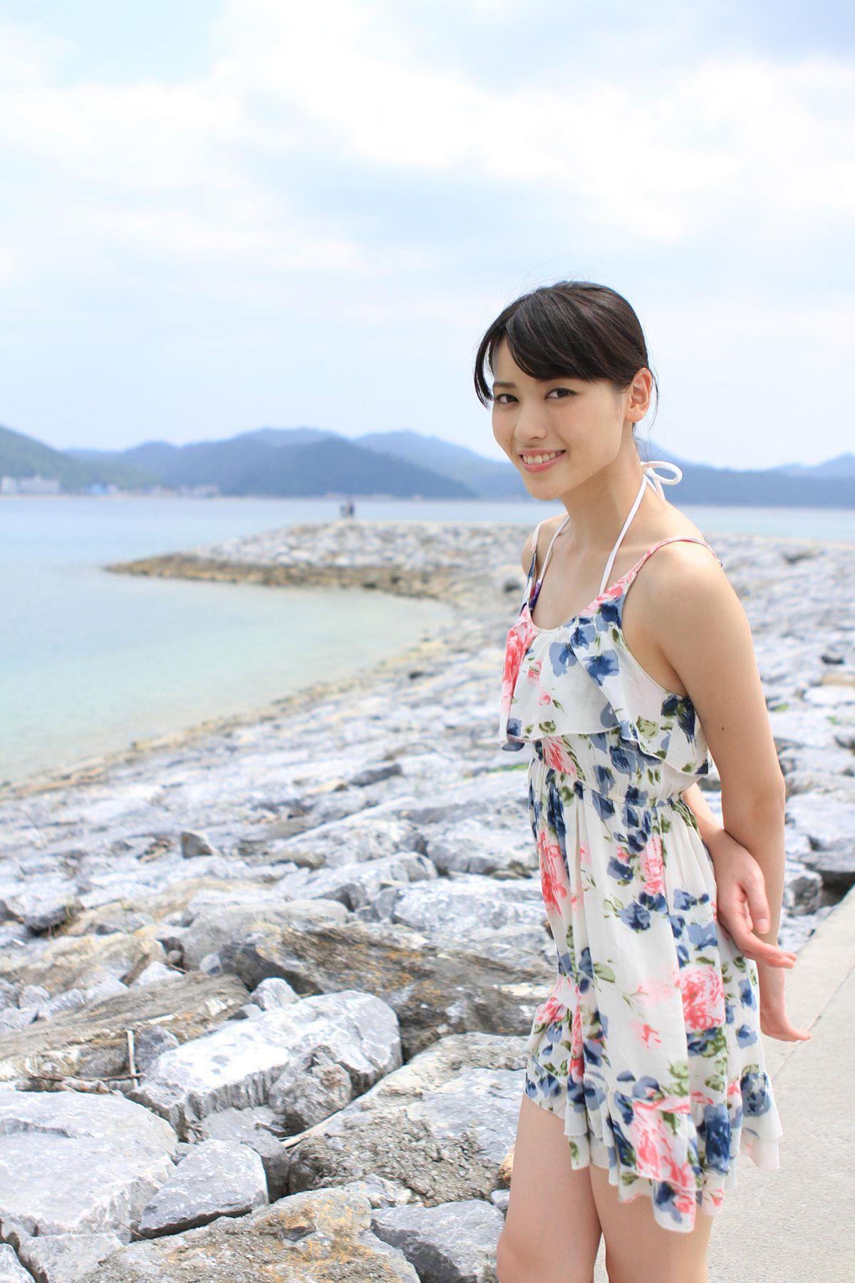矢島舞美 エロ画像 26