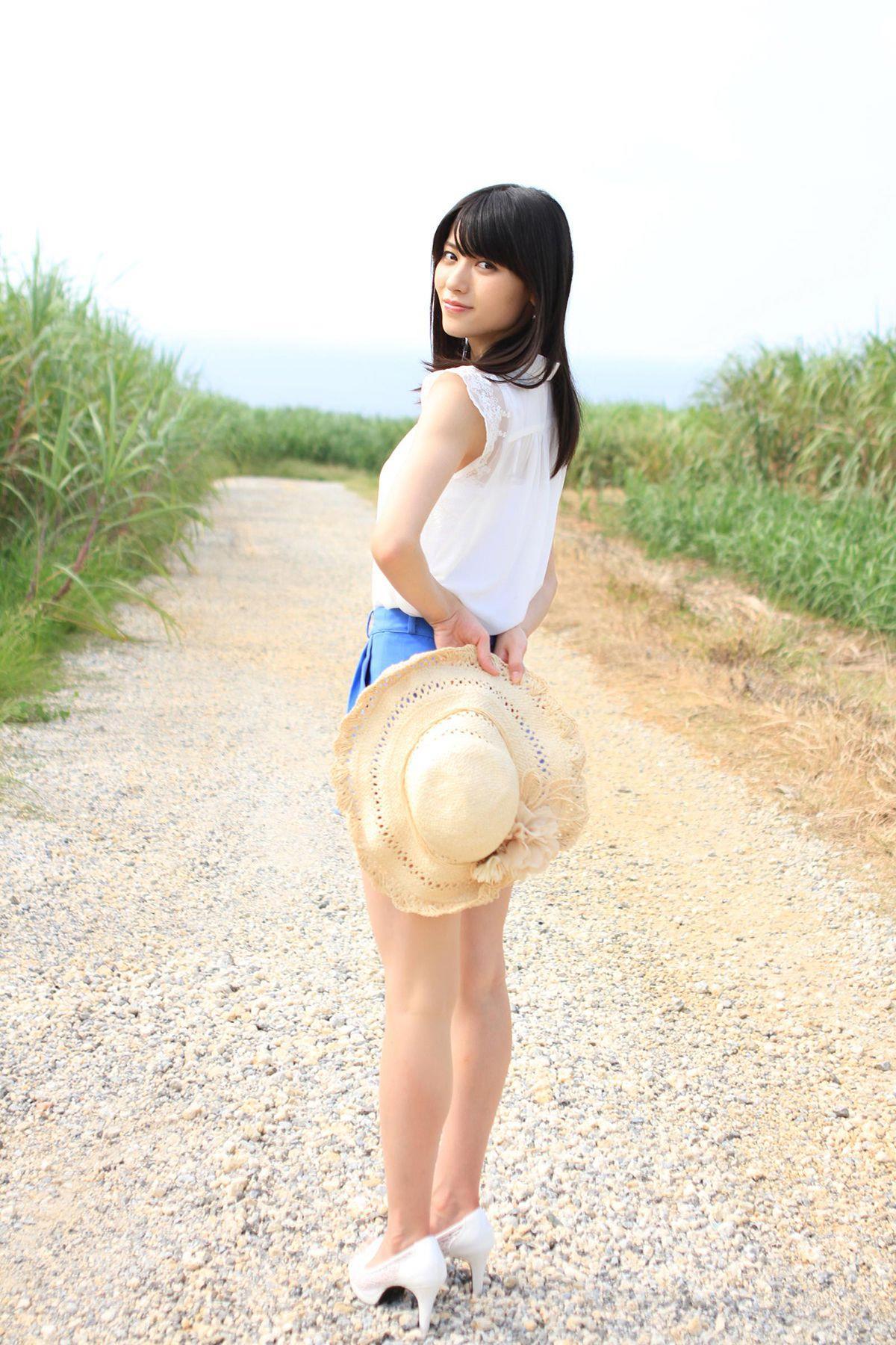 矢島舞美 エロ画像 37