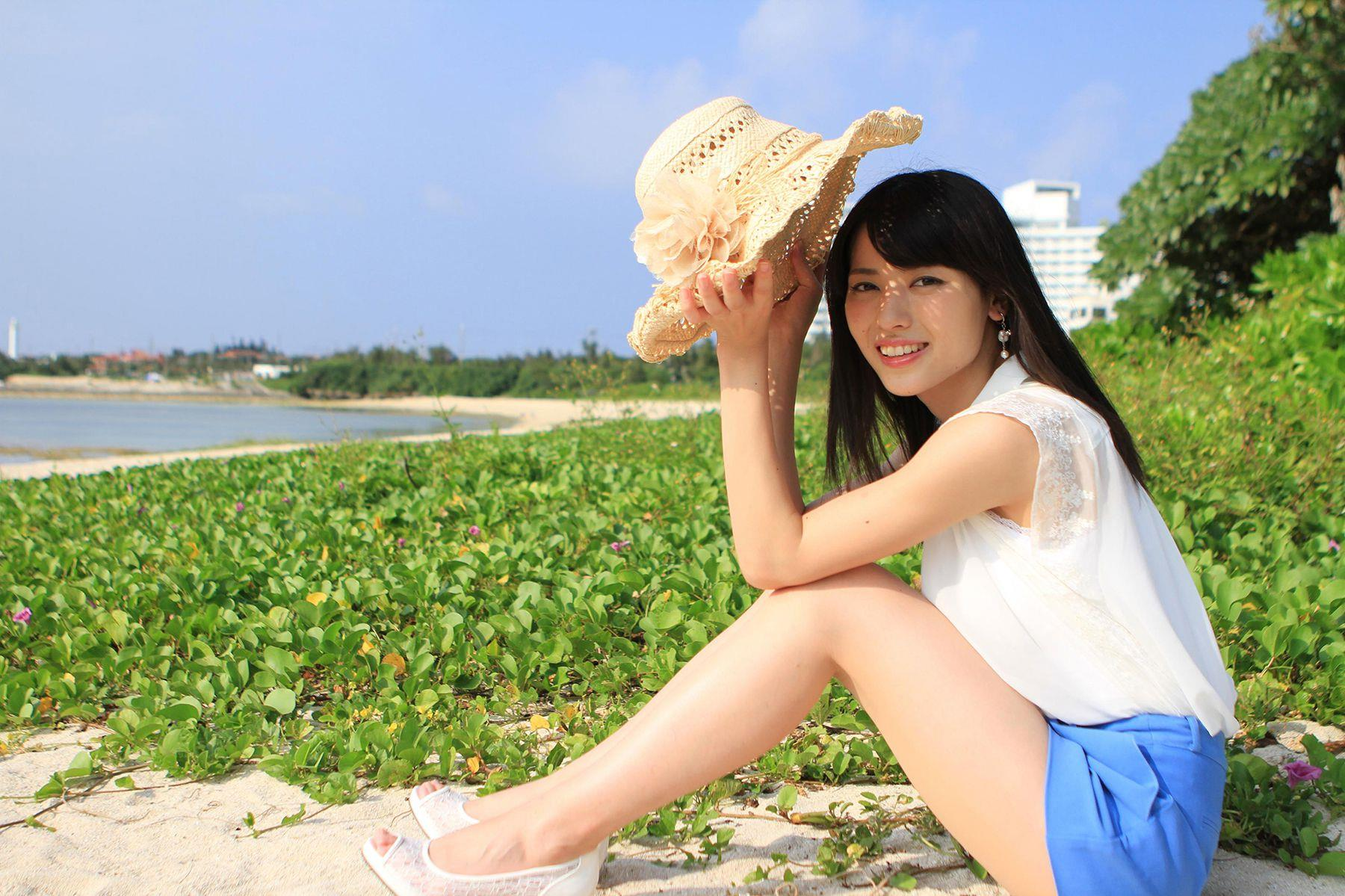 矢島舞美 エロ画像 41