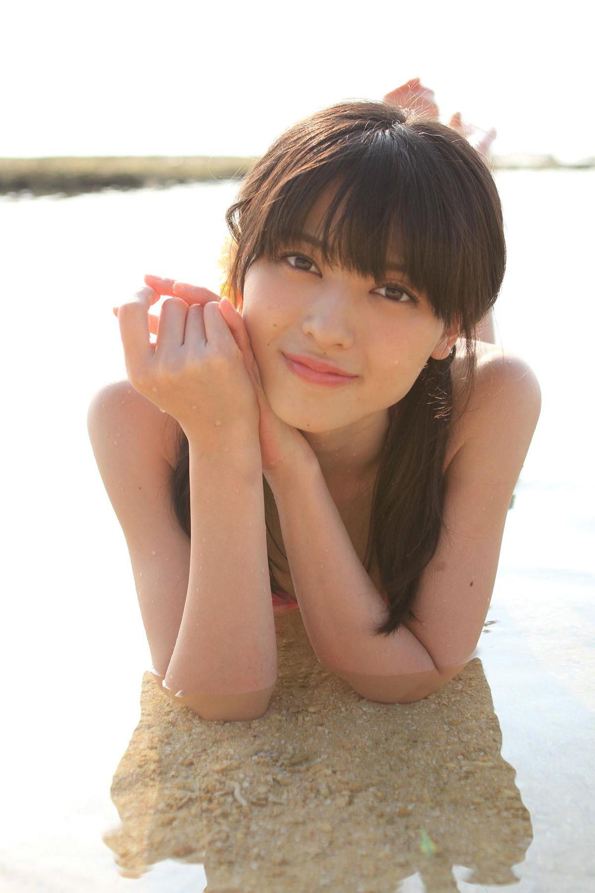 矢島舞美 エロ画像 46