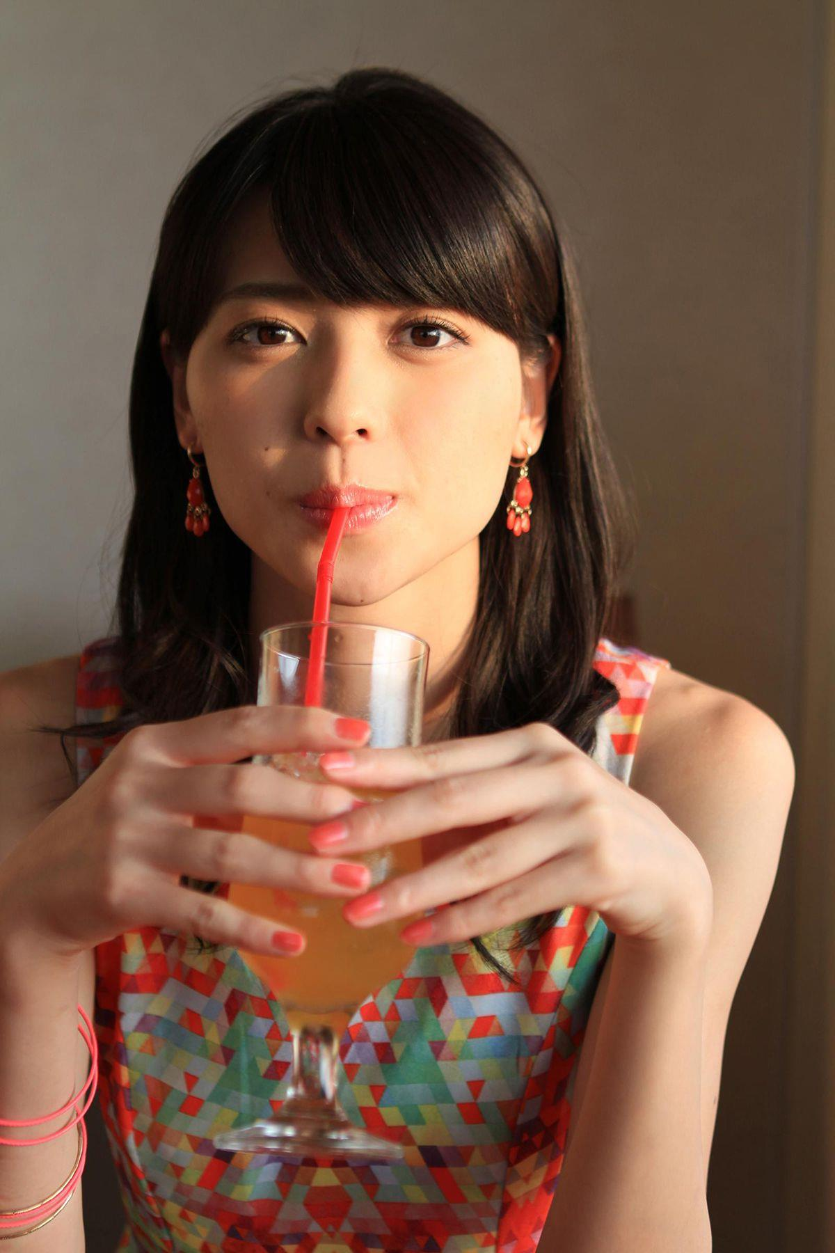 矢島舞美 エロ画像 61