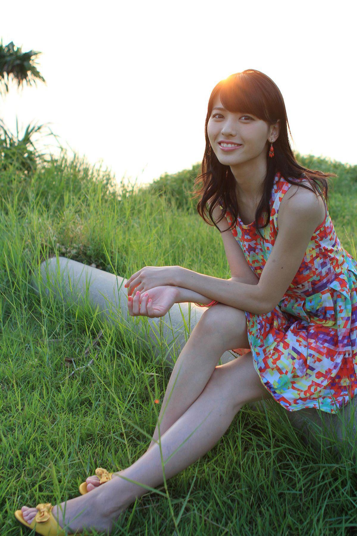 矢島舞美 エロ画像 64