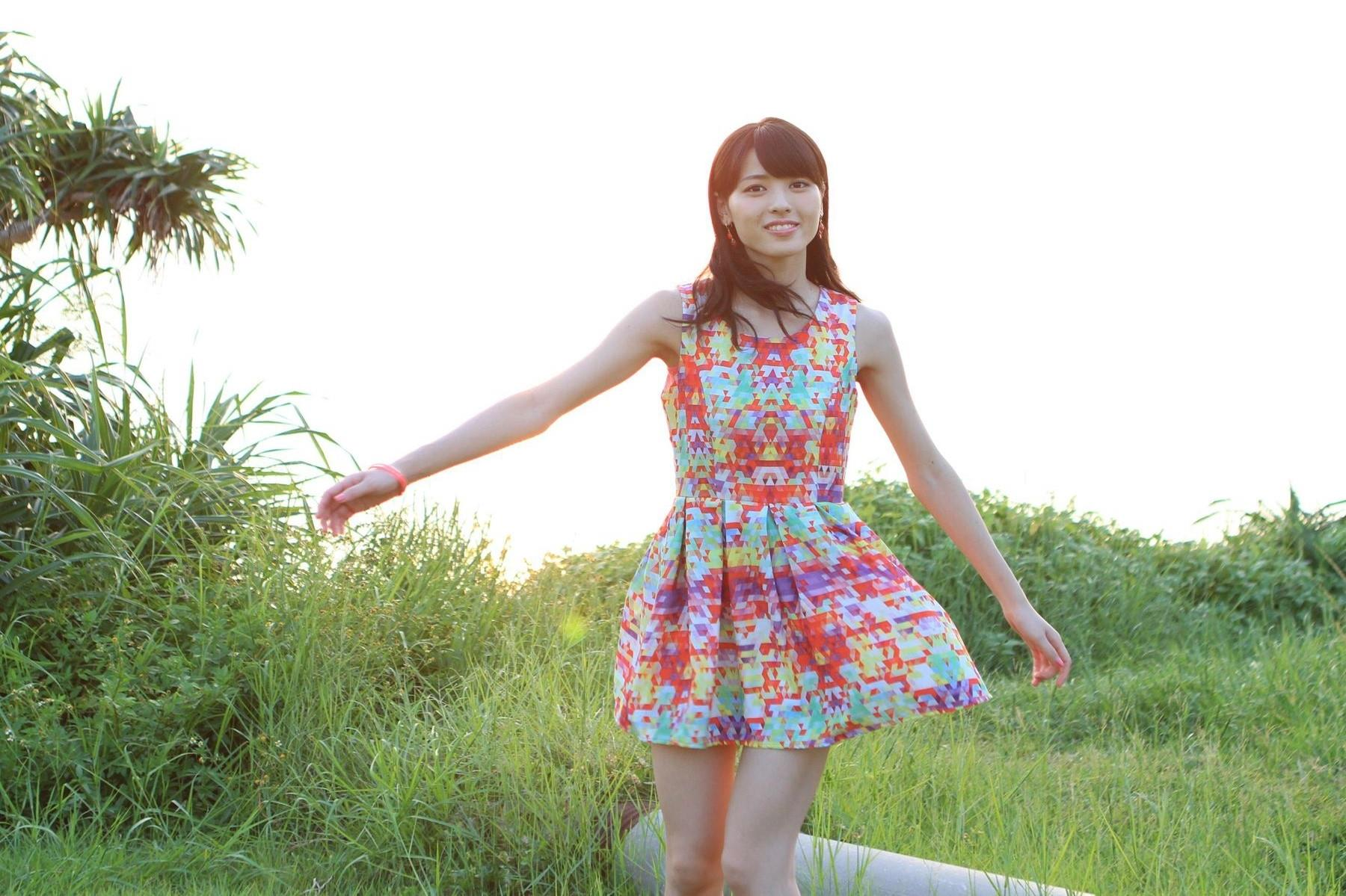 矢島舞美 エロ画像 71