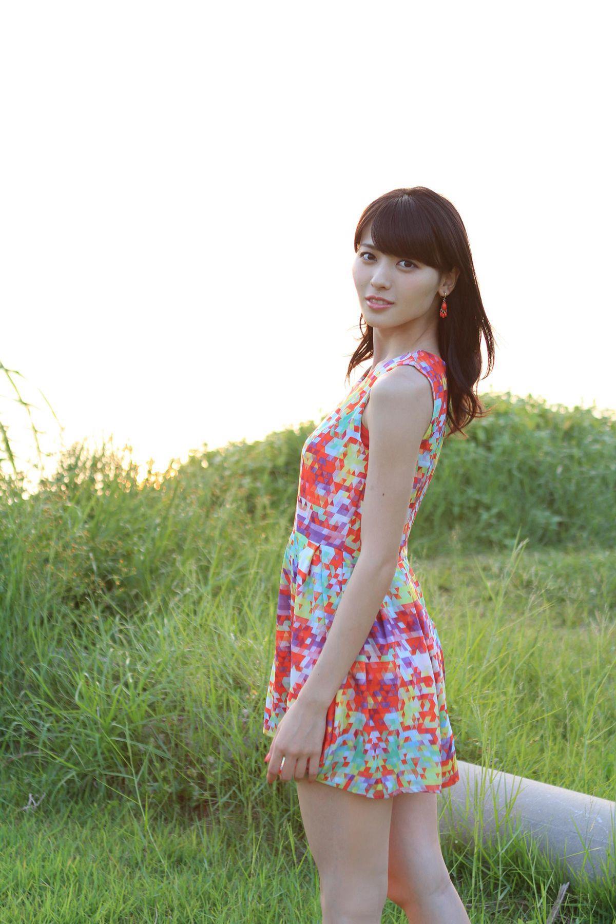 矢島舞美 エロ画像 72