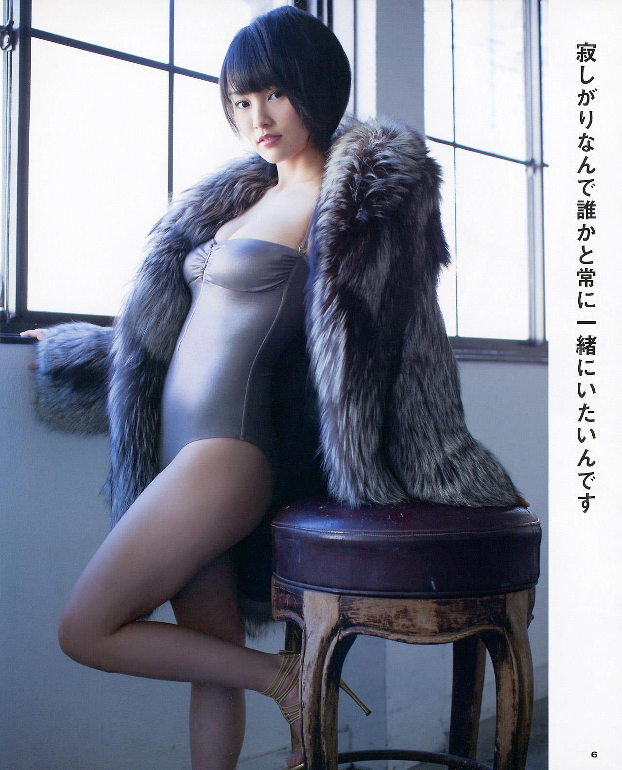 山本彩 エロ画像 34