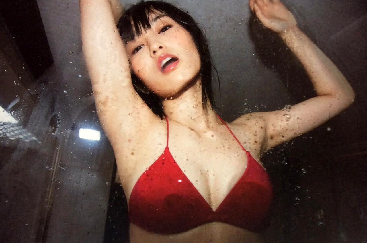 山本彩 エロ画像 67