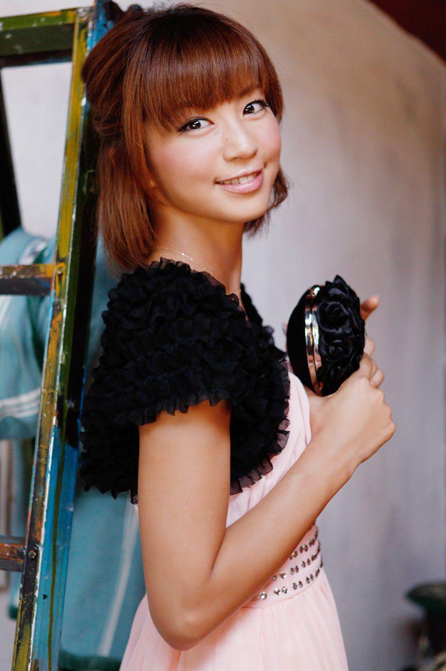 安田美沙子 画像 2