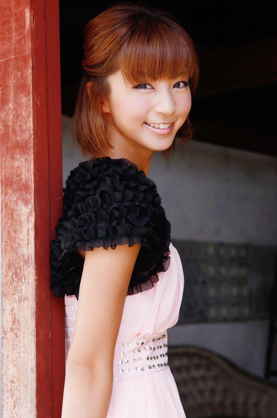 安田美沙子 画像 7