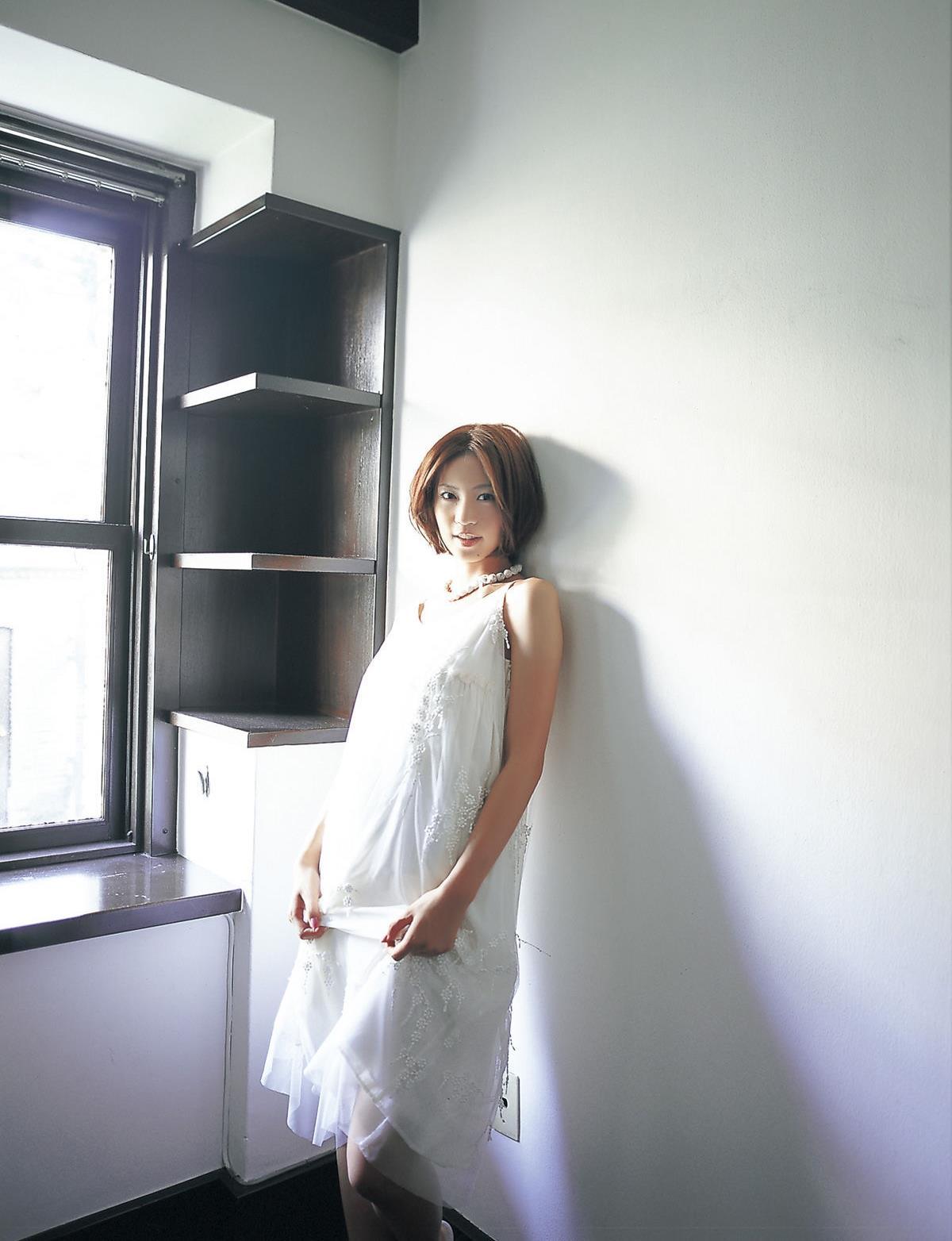 安田美沙子 画像 12