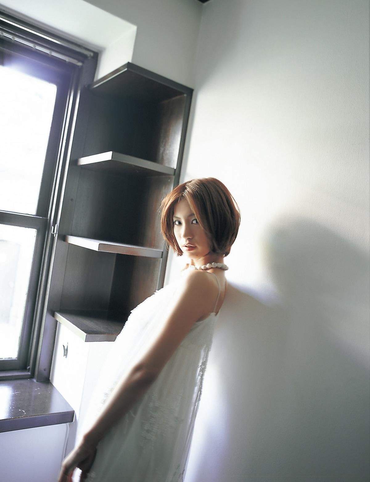 安田美沙子 画像 13